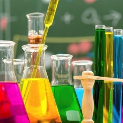 Chemicals and reagents